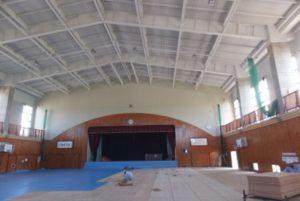 安来市立小中学校